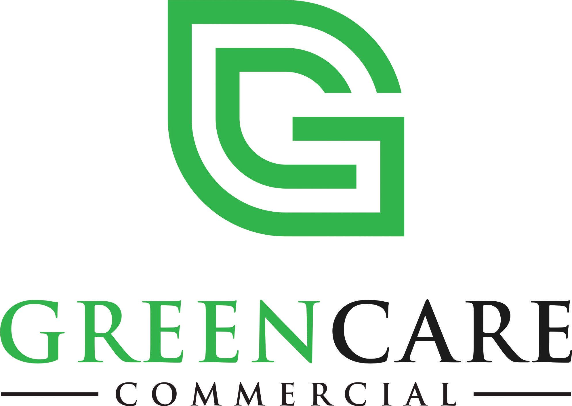 greecare commercial logo